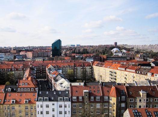 Aarhus_roof_danemark