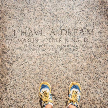 I-have-a-dream-washington