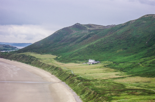 little-house-on-wales-shore