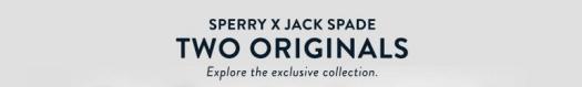 Sperry-x-Jack