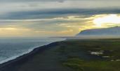 iceland-sunset
